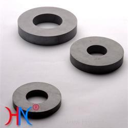 Nam châm đen (ferrite) hình nhẫn