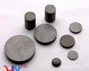 Nam châm đen (ferrite) hình tròn